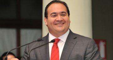 Obvio, Javier Duarte dejó plantada a Comisión de Justicia del PRI