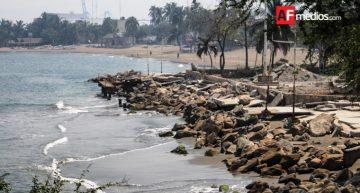 Restauración del Deportivo de Pesca hasta el 2017