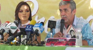 Japón y Puebla invitados a Feria de Todos los Santos; se dan a conocer eventos deportivos