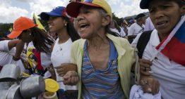 Venezuela declara ruptura constitucional y golpe de estado por Maduro