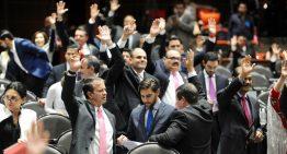 Diputados aprueban Ley de Ingresos federal 2017; consideran 4 billones 888 mil MDP