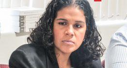 Ayizde Anguiano presidenta provisional en el IEE por suspensión de Felicitas Valladares