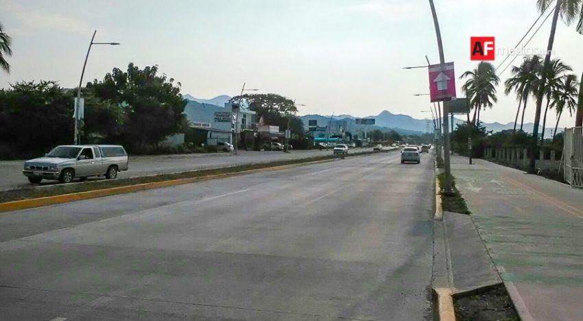 Circuito Vial : Cien mdp para modernizar circuito vial del barrio v de