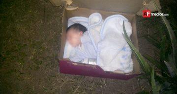 Autoridades investigan desaparición de recién nacida en Zapopan, Jalisco