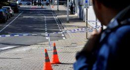 Dos policías apuñalados en Bruselas en posible ataque terrorista: fiscales