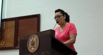 Continúa periodo de rendición de cuentas en la UdeC, en Manzanillo