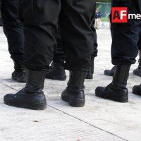 Segob implementará 'Policía de Proximidad' en Morelia y General ... - AFmedios