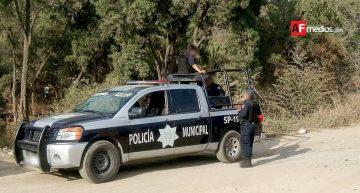 Hombre es baleado en El Colomo en Manzanillo