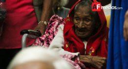 Congreso de Colima reconoce a los 'adultos longevos'; Victoria la mayor con 116 años