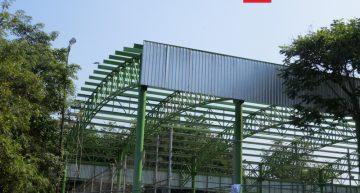 Handball, voleibol de playa y beisbol primeras áreas de remodelación de Unidad Morelos