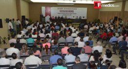 Bernardo Alfredo Salazar es el nuevo presidente del STJE