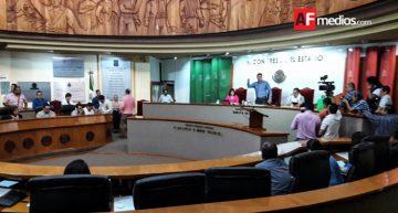 Congreso aprueba ingresos para el estado por 15.7 mil MDP para 2017