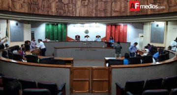 Congreso sanciona con 2 años y pago de 7.6 MDP a director de Ciapacov