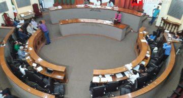 Congreso sanciona a ex directores de COMAPAC y funcionarios de CAPACO