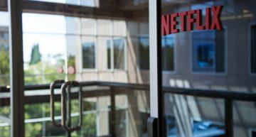 Netflix anuncia opción de descarga