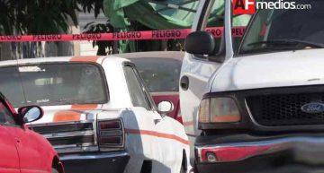 Un lesionado por arma de fuego en el centro de Colima