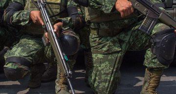 Jefe del CJNG en Tamazula es arrestado