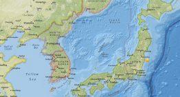 Al menos cuatro réplicas tras sismo en Japón; no hay víctimas