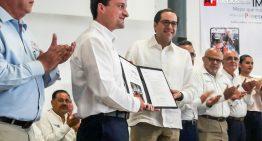 20 guarderías del IMSS en Colima podrán dar educación preescolar
