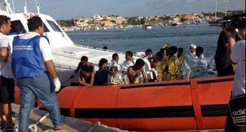 Mueren ahogadas 240 personas al cruzar Mediterráneo; solo sobrevivieron 29