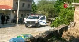 Policía de Fuerza Regional muere al acudir a atender servicio en San Martín Hidalgo, Jalisco