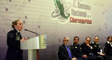 PF inaugura 2da Semana Nacional de Ciberseguridad