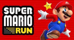 Super Mario Run saltará en iPhone y iPad el 15 de diciembre