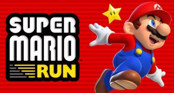 Super Mario Run saltará en iPhone y iPad el 15 de diciembre