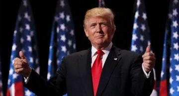 Trump buscará acelerar negociación de TLCAN