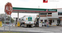 Gasolina mantendrá sus precios dos semanas más; SHCP ofrece estímulos fiscales