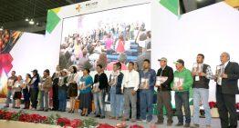 PESA, proyecto que transforma a miles de familias en México: Romero Celis
