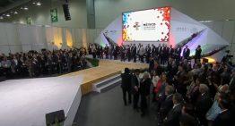 México es el productor 12º de alimentos en el mundo: EPN