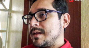 El próximo lunes, Mario Anguiano debe acudir al Congreso a ratificar denuncias: Oficial Mayor
