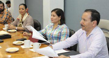 Comisión de Peticiones asume propuesta de Ley de Movilidad presentada por transportistas