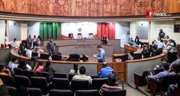 Diputados del PAN y MC impiden aprobar inglés como materia obligatoria