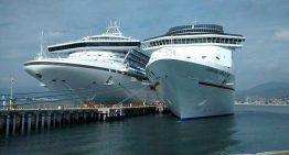 Grand Princess pospone visita a Manzanillo; el 4 de enero llegarán 2 cruceros