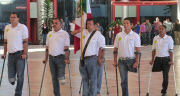 Colima tiene el mayor porcentaje de personas con discapacidad del país