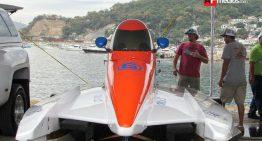 F1 Champ Boat, experiencia novedosa para espectadores: organizadores