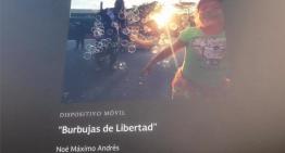 Segob premia a ganadores del concurso Sentimientos de México; fotógrafo de AFmedios entre ellos