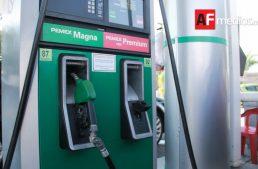Para este 28: en Colima precio de gasolinas se mantiene, diésel baja un centavo