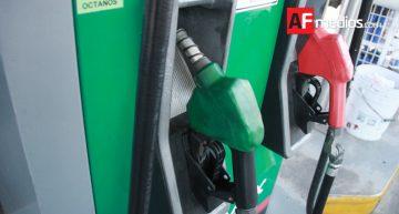 Para este 23, un centavo menos el costo de gasolinas en Colima