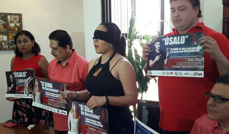 En jóvenes, 40% de las nuevas infecciones de VIH en México: Censida