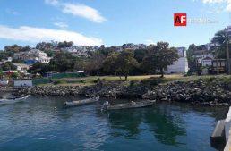 Rueda de la fortuna monumental llegaría a inicios del 2017 a Manzanillo