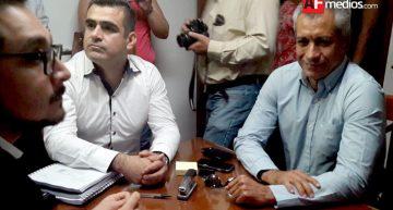 Mario dice que no teme acabar como Javier Duarte