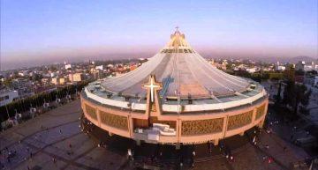 Esperan en Basílica de Guadalupe millones de peregrinos