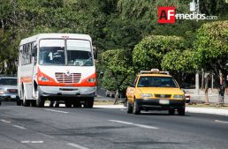 Urge que se defina cuándo entrarán nuevas tarifas: Transportistas