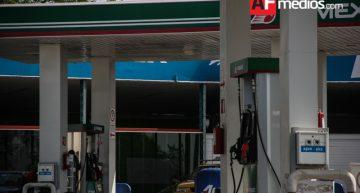 Precio de gasolinas se mantiene sin variación para este miércoles 22