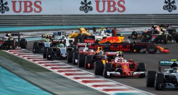 México recibirá a la NBA y el Gran Premio F1 en 2017