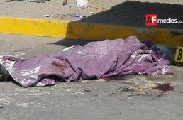 Masacre en Acapulco: Matan a 6 comerciantes, hieren a otros 4