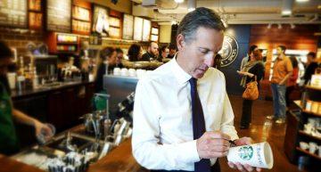 Starbucks se pronuncia en apoyo a los mexicanos y refugiados